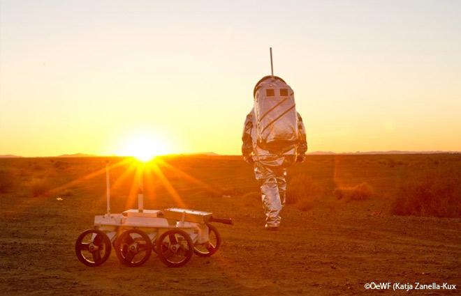 Mars 2013 Mission
