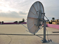 FSS Fixed Satellite Service