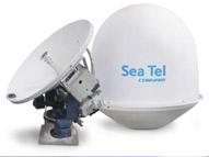 Maritime VSAT Hardware