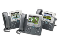 Maritime VoIP