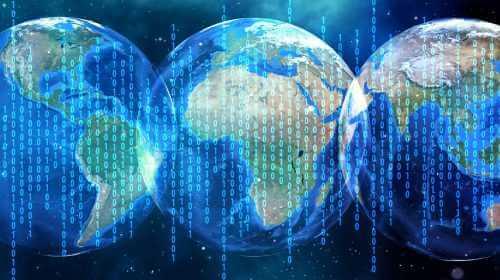 High Throughput Satellite (HTS) Internet
