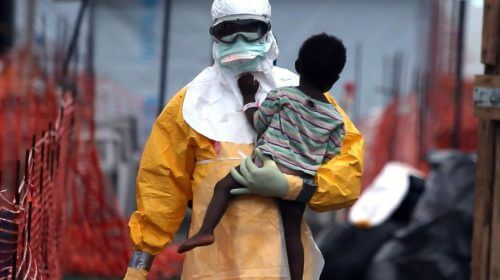 BusinessCom Networks VSAT Services Come to the Aid of Ebola Workers