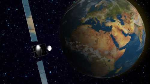 Satellite and 5G – Should We Care?