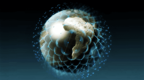 OneWeb, the Pandemic and NewSpace