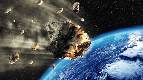 BusinessCom Helps to Simulate Asteroid Crash on Earth